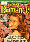Cover for Young Romance (Prize, 1947 series) #v3#3 (15)