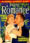 Cover for Young Romance (Prize, 1947 series) #v5#5 (41)