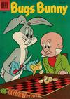 Cover for Bugs Bunny (Dell, 1952 series) #49