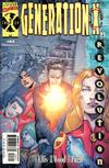 Cover Thumbnail for Generation X (1994 series) #63 [Direct Edition]