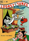 Cover for Looney Tunes and Merrie Melodies (Dell, 1950 series) #119