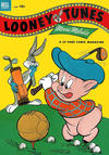 Cover for Looney Tunes and Merrie Melodies (Dell, 1950 series) #138