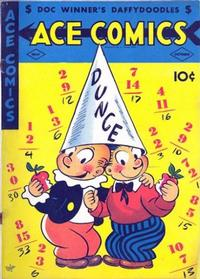 Cover Thumbnail for Ace Comics (David McKay, 1937 series) #67