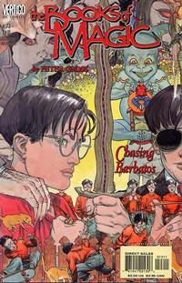 Cover Thumbnail for The Books of Magic (DC, 1994 series) #73