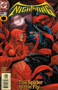 Cover Thumbnail for Nightwing (DC, 1996 series) #49