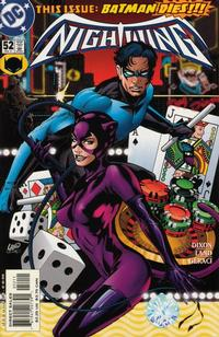 Cover Thumbnail for Nightwing (DC, 1996 series) #52