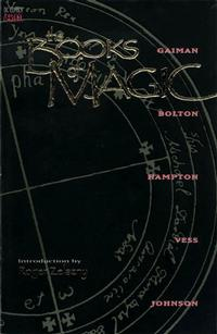 Cover Thumbnail for The Books of Magic (DC, 1993 series) #[nn]