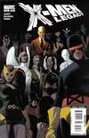 Cover Thumbnail for X-Men: Legacy (2008 series) #225