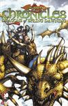Cover for Dragonlance: Chronicles Vol. III (Devil's Due Publishing, 2007 series) #3
