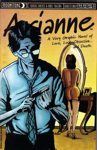 Cover Thumbnail for Arianne (Moonstone, 1996 series)