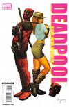 Cover for Deadpool: Merc with a Mouth (Marvel, 2009 series) #5