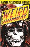 Cover for Real Weird War (Avalon Communications, 1999 series) #1