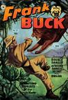 Cover for Frank Buck (Superior Publishers Limited, 1950 series) #71 [2]