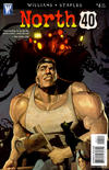 Cover for North 40 (DC, 2009 series) #4