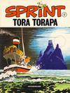 Cover for Sprint [Sprint & Co.] (Interpresse, 1977 series) #17 - Tora Torapa