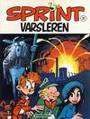 Cover for Sprint [Sprint & Co.] (Interpresse, 1977 series) #21 - Varsleren