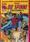 Cover for Die Spinne (Condor, 1979 series) #19