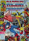 Cover for Captain America (Condor, 1988 series) #7
