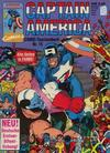 Cover for Captain America (Condor, 1988 series) #15