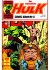 Cover for Hulk (Condor, 1979 series) #6