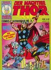 Cover for Thor (Condor, 1988 series) #3