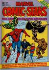 Cover for Marvel Comic Stars (Condor, 1981 series) #6