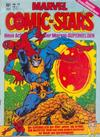 Cover for Marvel Comic Stars (Condor, 1981 series) #13