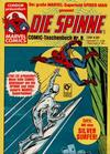 Die Spinne #8
