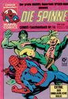 Die Spinne #14