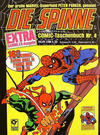 Cover for Die Spinne Extra (Condor, 1985 series) #4