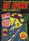Cover for Die Spinne Extra (Condor, 1985 series) #8