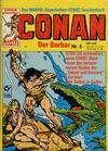 Cover for Conan (Condor, 1979 series) #5