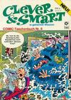 Cover for Clever & Smart (Condor, 1977 series) #8