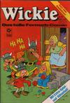 Cover for Wickie (Condor, 1974 series) #57
