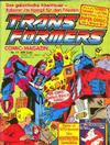 Cover for Transformers (Condor, 1989 series) #11