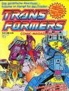 Cover for Transformers (Condor, 1989 series) #22