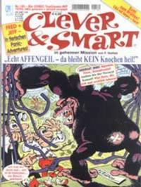 Cover Thumbnail for Clever & Smart (Condor, 1972 series) #180