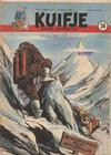 Cover for Kuifje (Le Lombard, 1946 series) #34/1950