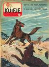 Cover for Kuifje (Le Lombard, 1946 series) #47/1954