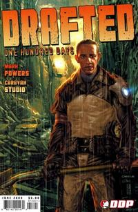 Cover Thumbnail for Drafted: One Hundred Days (Devil's Due Publishing, 2009 series)
