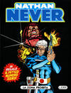 Cover for Nathan Never (Sergio Bonelli Editore, 1991 series) #7