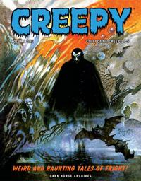 Cover Thumbnail for Creepy Archives (Dark Horse, 2008 series) #1