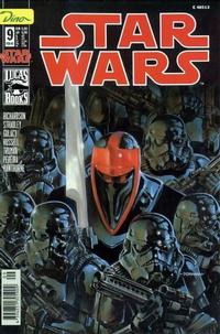 Cover Thumbnail for Star Wars (Dino Verlag, 1999 series) #9