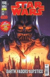 Cover Thumbnail for Star Wars (Panini Deutschland, 2003 series) #56