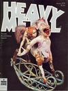 Cover for Heavy Metal Magazine (HM Communications, Inc., 1977 series) #v2#9