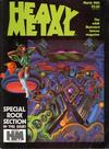 Cover for Heavy Metal Magazine (HM Communications, Inc., 1977 series) #v5#12