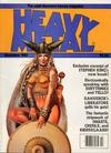 Cover for Heavy Metal Magazine (HM Communications, Inc., 1977 series) #v7#9