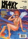 Cover for Heavy Metal Magazine (HM Communications, Inc., 1977 series) #v7#10