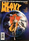 Cover for Heavy Metal Magazine (HM Communications, Inc., 1977 series) #v8#1