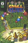 Cover for Space Circus (Dark Horse, 2000 series) #3